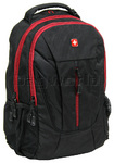 Wenger Day Backpack Black A3085
