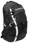 Wenger Day Backpack Black A415