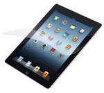 Targus Screen Protector for iPad 2, 3 & 4 Clear V1245