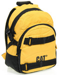 CAT Millennial Backpack Yellow 80011