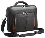 "Targus Classic+ 18.2"" Laptop Clamshell Briefcase Black FS418"