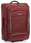 Kenneth Cole Reaction Medium 64cm Softside Suitcase Burgundy 70642