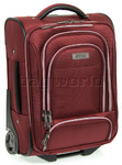 Kenneth Cole Reaction Small/Cabin 44cm Softside Suitcase Burgundy 70641