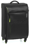 American Tourister Applite Medium 71cm Softside Suitcase Black 2R002