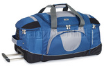High Sierra AT Ultimate Access 76cm Wheeled Backpack Duffel Blue T2501