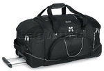 High Sierra AT25 Ultimate Access 76cm Wheeled Backpack Duffel Black T2501