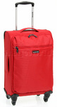 Qantas Airlight Small/Cabin 56cm Softside Suitcase Red 07026