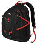 "High Sierra Aggro 17"" Laptop Backpack Lava 55014"