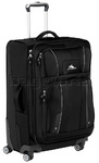 High Sierra Endeavor Large 71cm Softside Suitcase Black EN302