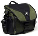 Pacsafe Camsafe 100 Camera Shoulder Bag Olive Green PD000