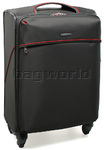 Samsonite B-Lite Fresh Medium 71cm Softside Suitcase Charcoal 97015