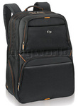 "Solo Urban 17.3"" Laptop & iPad Backpack Black BN701"