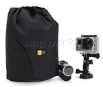 Case Logic Luminosity Action Camera Bag Black SA101