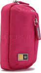 Case Logic TBC Ultra Compact Camera Case with Storage Pink BC302