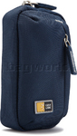 Case Logic TBC Ultra Compact Camera Case with Storage Ink Blue BC302