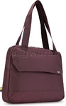 "Case Logic MLT Ladies 14"" Laptop & iPad Tote Tannin LT114"