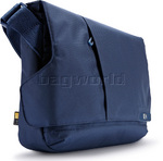 "Case Logic MLM 11.6"" Laptop and iPad Messenger Bag Ink LM111"