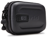 Case Logic EHC Pro Point and Shoot Camera Case Black EH102