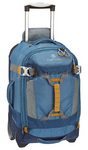Eagle Creek Load Warrior Wheeled Duffle 22 Slate 20389