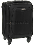 "Samsonite Ultralite 8 15.4"" Laptop Side Loader Mobile Office Black 21021"
