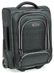 Kenneth Cole Reaction Small/Cabin 44cm Softside Suitcase Charcoal 70641