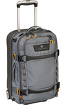"Eagle Creek Morphus 22 15.6"" Laptop & iPad Wheel Bag Stone Grey 20438"