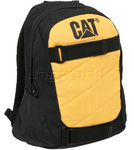 CAT Millennial Backpack Yellow 80010