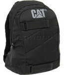 CAT Millennial Backpack Black 80010