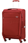 Samsonite B'Lite Xtra Medium 71cm Softside Suitcase Chilli Red 57162