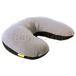 Samsonite Travel Accessories Cotton Travel Pillow Grey 34017
