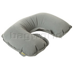 Samsonite Travel Accessories Inflatable Travel Pillow Grey 43625