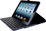 Targus Versavu iPad Air Keyboard Case & Stand Midnight Blue HZ192