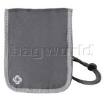 Samsonite Travel Accessories Neck Pouch Grey 34027