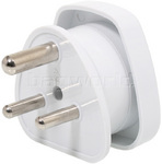 GO Travel Adaptor Indian Adaptor Plug GO240 - 1