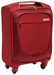 Samsonite B'Lite Xtra Small/Cabin 50cm Softside Suitcase Chilli Red 57160