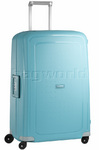 Samsonite S'Cure Large 75cm Hardsided Suitcase Aqua 10002