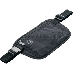 GO Travel Money Belt RFID Black GO675