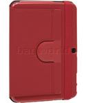 Targus VersaVu Galaxy Tab 3 10.1 Case & Stand Crimson HZ205