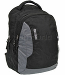 "American Tourister Buzz 15.4"" Laptop Backpack Black 51409"