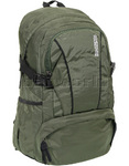 "American Tourister Buzz 15.6"" Laptop Backpack Olive 51397"