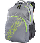 American Tourister Code Backpack Grey 51382
