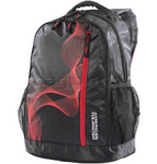 American Tourister Code Backpack Black 51384