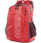 American Tourister Code Backpack Red 51386