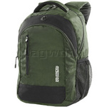 "American Tourister Buzz 15"" Laptop Backpack Olive 51391"
