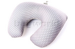 American Tourister Travel Accessories 2-Way Magic Travel Pillow Grey 44997 - 1