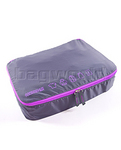 American Tourister Travel Accessories 5-in-1 Travel Pouch Purple 55139 - 2