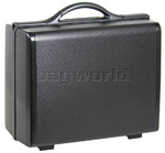 Samsonite Focus 18cm Briefcase Black 09018