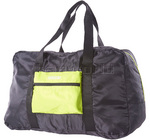 American Tourister Foldable Travel Bag Lime Green 57611