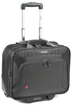 "Antler Business 100 15.6"" Laptop Trolley Bag Grey 24049"