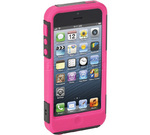 Targus SafePort Rugged Case for iPhone 5 Pink FD003